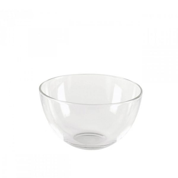 Glazen schaal 24 cm