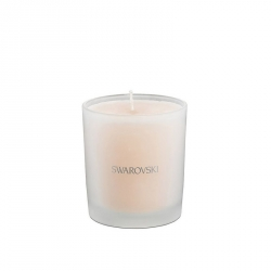 Aura scented candle