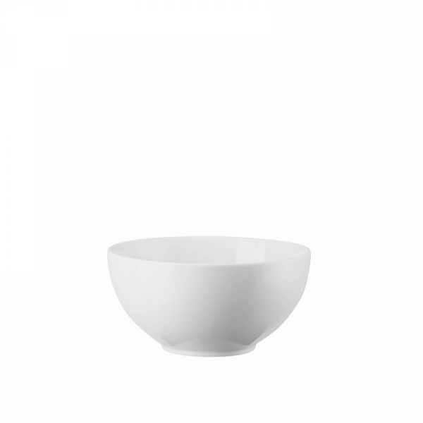 Schaal Rond 15 cm wit