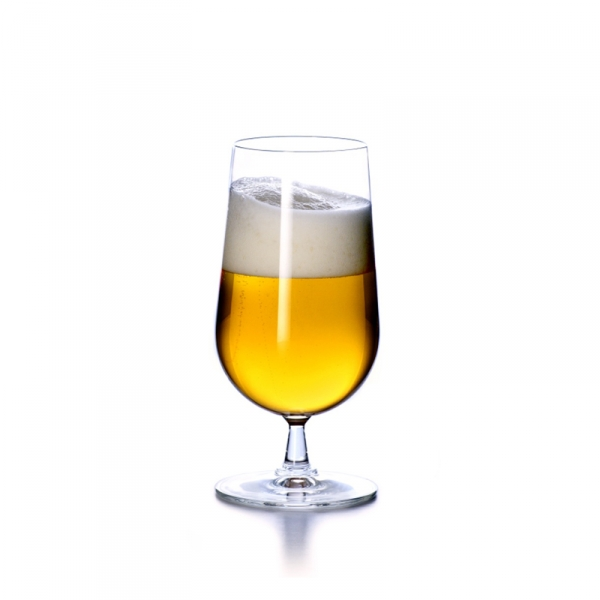Bierglas 0,50 l, per 2