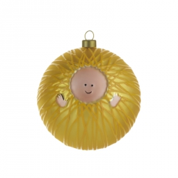 Kerstbal Gesù Bambino