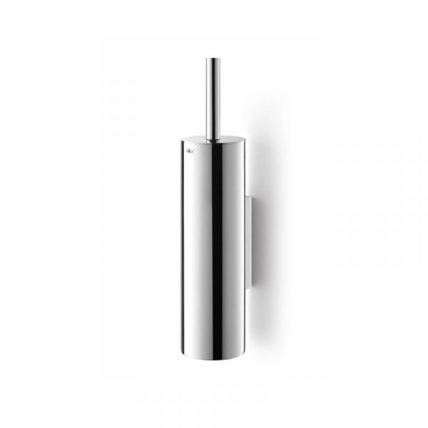 Toiletborstel wand glans