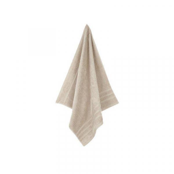 Handdoek ivoor 60 x 60 cm