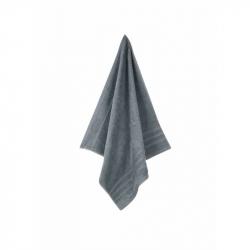 Handdoek grijs 60 x 60 cm