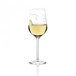 Witte wijnglas 001