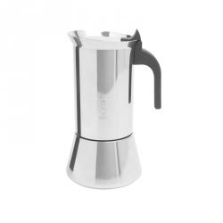 Espressomaker rvs 10 kops