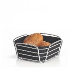 Broodmand zwart 20 cm
