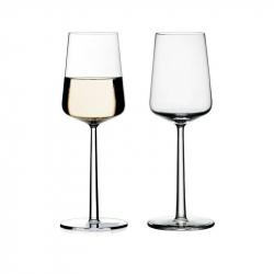 Witte wijnglas 0,33 l, per 2