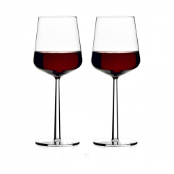 Rodewijnglas 0,45 l, per 2