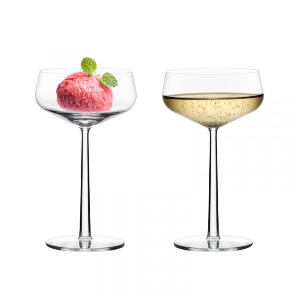 Cocktailglas 0,31 l, per 2