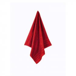 Handdoek tango rood 60 x 60 cm