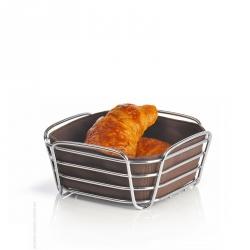 Broodmand bruin 20 cm