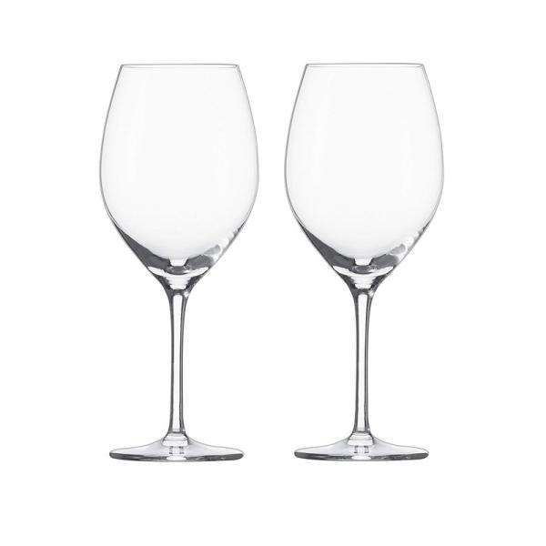 Wittewijnglas 2 0,40 l, per 2