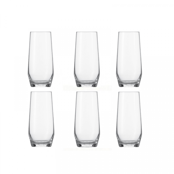 Shotglas 35 0,09 l, per 6