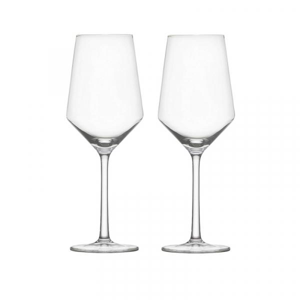 Wittewijnglas Sauvignon Blanc 0 0,41 l, per 2