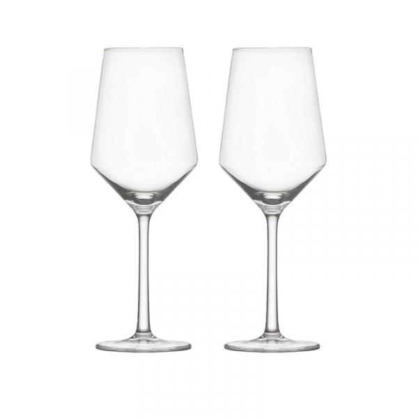 Wittewijnglas Riesling 2 0,30 l, per 2