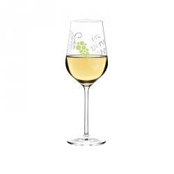Wittewijnglas 012 0,36 l