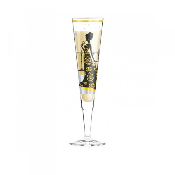 Champagneglas 212 vrouw 0,20 l