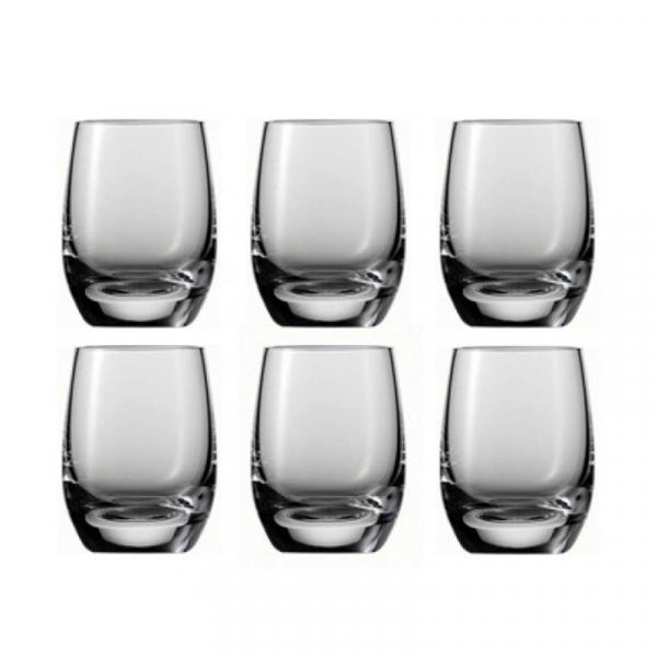 Shotglas 35 0,08 l, per 6