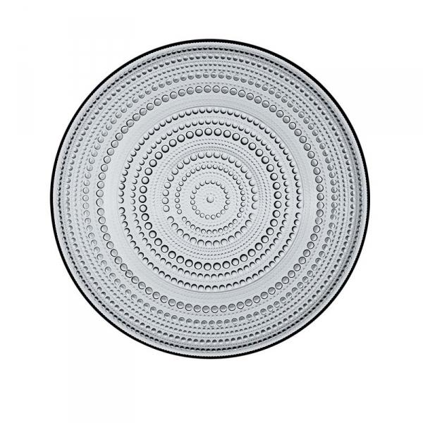 Bord 31,5 cm Grey