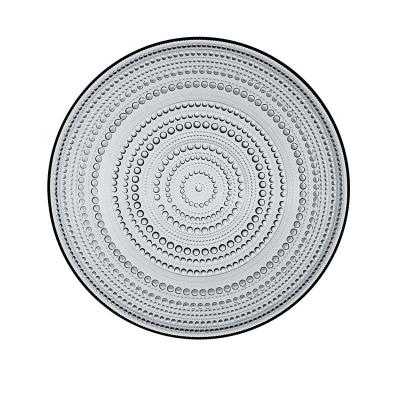 iittala Kastehelmi Plat bord 31,5 cm