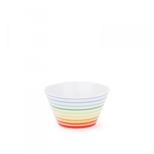 Schaaltje 12 cm Colours