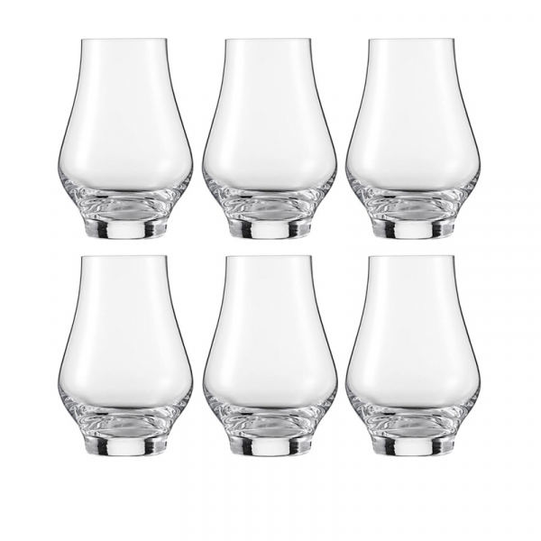 Whiskyglas Nosing 120 0,32l, per 6