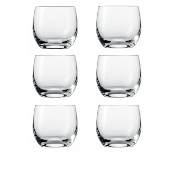 Whiskeyglas 0,33 l, per 6