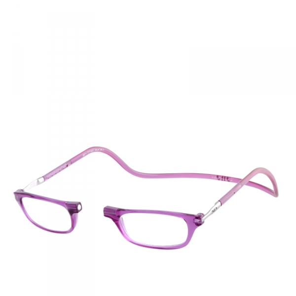 Clic Vision RV Paars +1.0