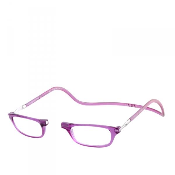 Clic Vision RV Paars +2.0