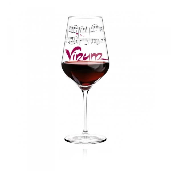 Rodewijnglas 016 0,58 l