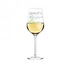 Wittewijnglas 016 0,38 l
