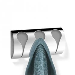 Handdoekrek Glanzend