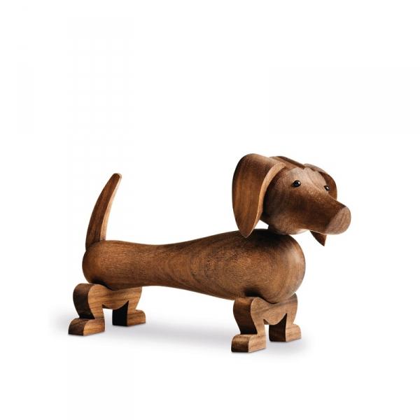 Dog 10,5 x 19 cm