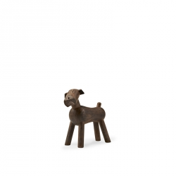 Dog Tim Dark 7,5 cm