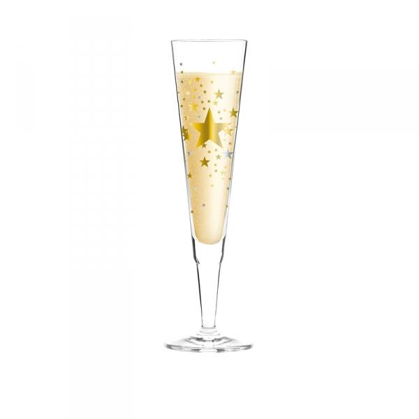 Champagneglas 234 ster