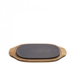Koel/warmteplaat 31,5 x 21 cm