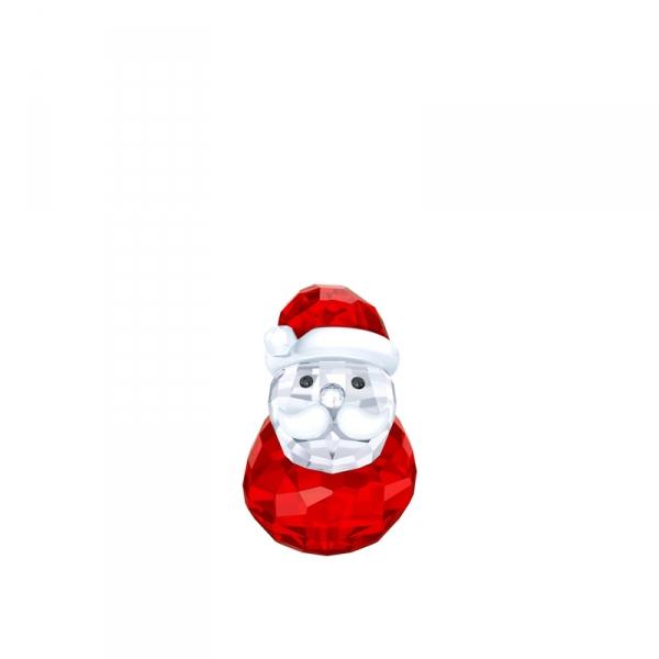 Schommelende Kerstman