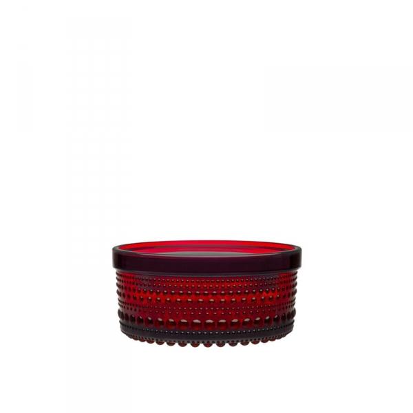 Voorraadpot 5,7 cm Cranberry