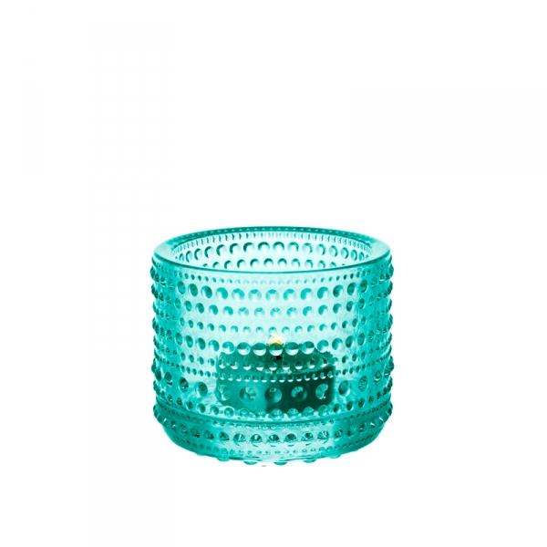 Waxinelichthouder Water Green