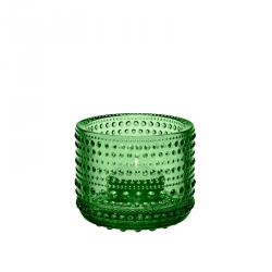 Waxinelichthouder Groen