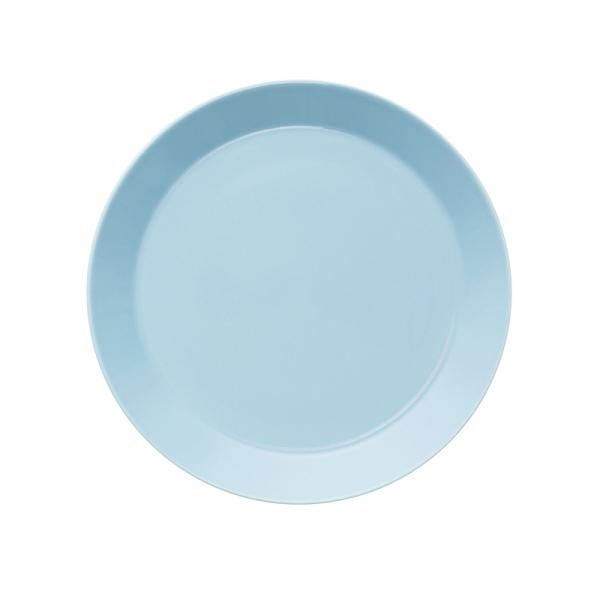 Dinerbord 26 cm lichtblauw