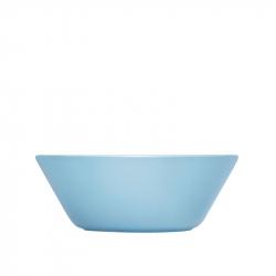 Schaaltje 15 cm lichtblauw