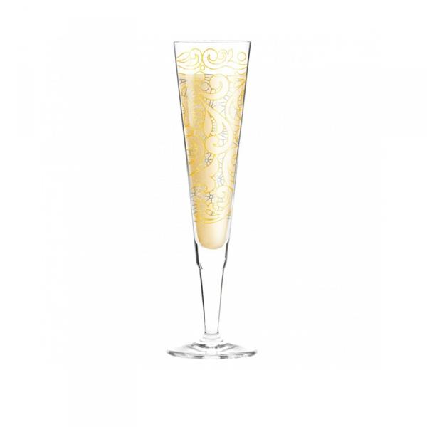 Champagneglas 217
