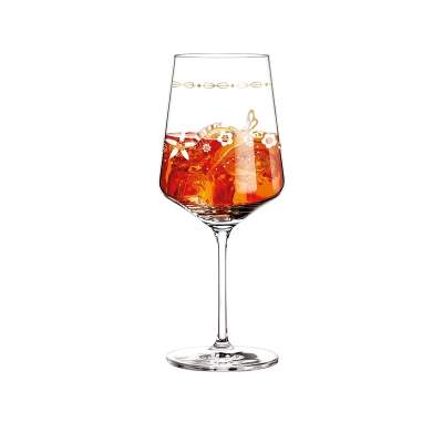 Tafelen > Glaswerk > Wijn- & champagneglazen