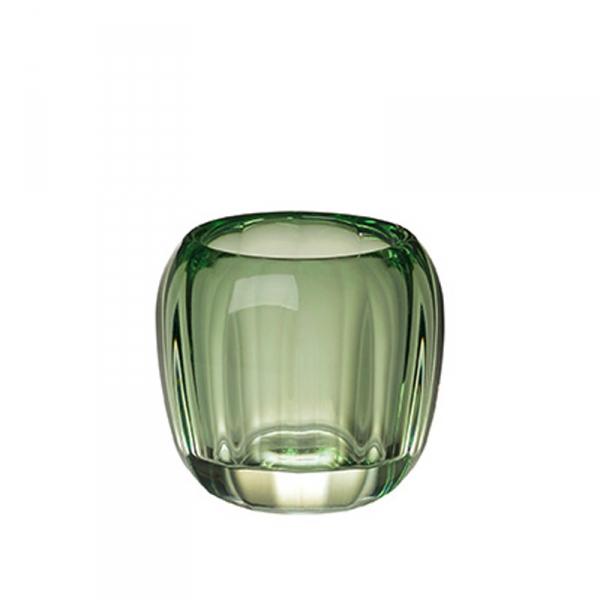 Waxinelichthouder Green Apple