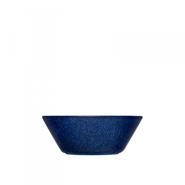 Schaaltje 15 cm Dotted Blue