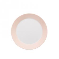 Ontbijtbord 22 cm Soft Rose