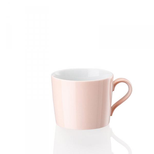 Koffiekop 0,21 l Soft Rose