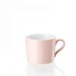 Koffiekop 0,21 l Soft Rose